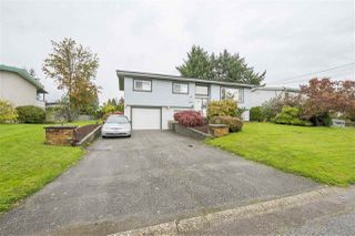 Photo 1: 46537 ANDERSON Avenue in Chilliwack: Fairfield Island House for sale : MLS®# R2218164