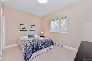Photo 3: 200 972 Preston Way in VICTORIA: La Langford Proper Strata Duplex Unit for sale (Langford)  : MLS®# 385320