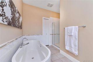 Photo 12: 200 972 Preston Way in VICTORIA: La Langford Proper Strata Duplex Unit for sale (Langford)  : MLS®# 385320