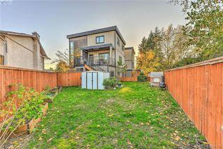 Photo 2: 200 972 Preston Way in VICTORIA: La Langford Proper Strata Duplex Unit for sale (Langford)  : MLS®# 385320