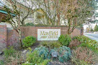 """Photo 1: 106 10038 150 Street in Surrey: Guildford Condo for sale in """"Mayfield Green"""" (North Surrey)  : MLS®# R2229224"""