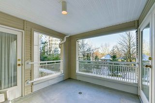 """Photo 15: 106 10038 150 Street in Surrey: Guildford Condo for sale in """"Mayfield Green"""" (North Surrey)  : MLS®# R2229224"""