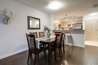 "Photo 4: 306 801 KLAHANIE Drive in Port Moody: Port Moody Centre Condo for sale in ""Inglenook"" : MLS®# R2230559"