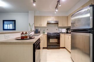 "Photo 5: 306 801 KLAHANIE Drive in Port Moody: Port Moody Centre Condo for sale in ""Inglenook"" : MLS®# R2230559"