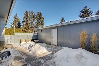 Photo 44: 4911 VANSTONE Road NW in Calgary: Varsity House for sale : MLS®# C4162409