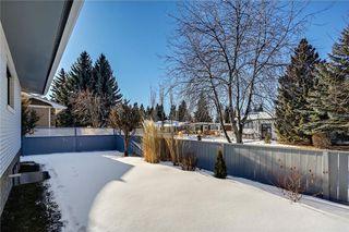 Photo 43: 4911 VANSTONE Road NW in Calgary: Varsity House for sale : MLS®# C4162409