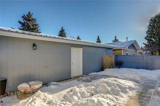 Photo 45: 4911 VANSTONE Road NW in Calgary: Varsity House for sale : MLS®# C4162409
