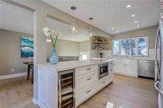 Photo 9: 4911 VANSTONE Road NW in Calgary: Varsity House for sale : MLS®# C4162409