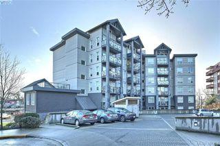 Photo 20: 410 924 ESQUIMALT Road in VICTORIA: Es Old Esquimalt Condo Apartment for sale (Esquimalt)  : MLS®# 387294