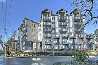 Photo 2: 410 924 ESQUIMALT Road in VICTORIA: Es Old Esquimalt Condo Apartment for sale (Esquimalt)  : MLS®# 387294