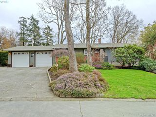 Photo 1: 3997 RESOLUTE Pl in VICTORIA: SE Mt Doug House for sale (Saanich East)  : MLS®# 779235