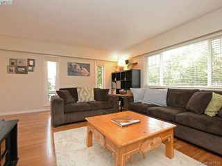Photo 6: 3997 RESOLUTE Pl in VICTORIA: SE Mt Doug House for sale (Saanich East)  : MLS®# 779235