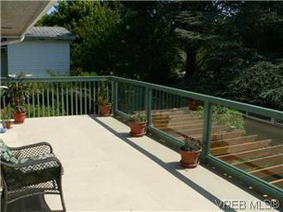 Photo 15: 1679 Richardson Street in VICTORIA: Vi Fairfield West Residential for sale (Victoria)  : MLS®# 297916