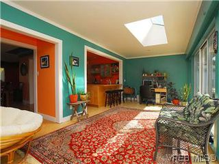 Photo 8: 1679 Richardson Street in VICTORIA: Vi Fairfield West Residential for sale (Victoria)  : MLS®# 297916