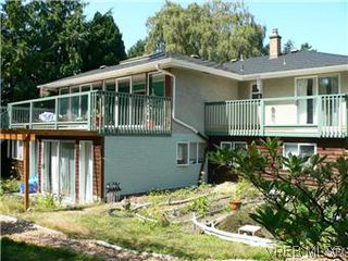 Photo 1: 1679 Richardson Street in VICTORIA: Vi Fairfield West Residential for sale (Victoria)  : MLS®# 297916