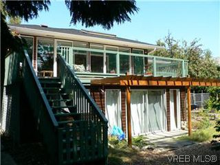 Photo 6: 1679 Richardson Street in VICTORIA: Vi Fairfield West Residential for sale (Victoria)  : MLS®# 297916