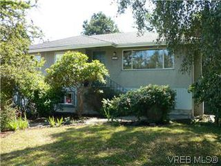 Photo 12: 1679 Richardson Street in VICTORIA: Vi Fairfield West Residential for sale (Victoria)  : MLS®# 297916