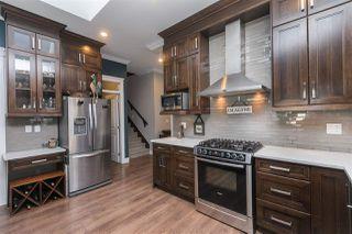 Main Photo: 11783 72 Avenue in Delta: Scottsdale House 1/2 Duplex for sale (N. Delta)  : MLS®# R2241404
