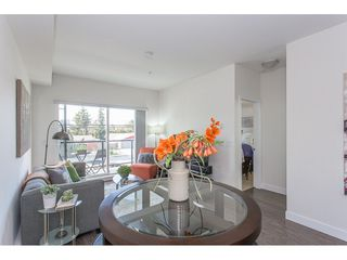 "Photo 6: 208 12070 227 Street in Maple Ridge: East Central Condo for sale in ""Station One"" : MLS®# R2241707"