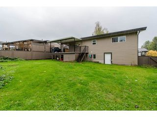 Photo 19: 31399 WINTON AVENUE in Abbotsford: Poplar House for sale : MLS®# R2215810