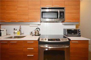 Photo 5: 52 Sumach St Unit #201 in Toronto: Moss Park Condo for sale (Toronto C08)  : MLS®# C4046996