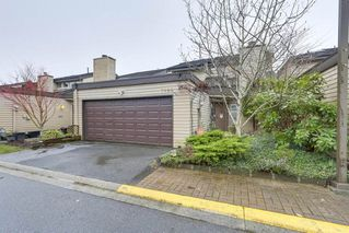 Main Photo: 7156 QUATSINO Drive in Vancouver: Champlain Heights Townhouse for sale (Vancouver East)  : MLS®# R2248868