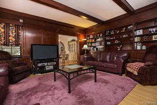Photo 9: 330 Montrose Street in Winnipeg: River Heights North Residential for sale (1C)  : MLS®# 1807612