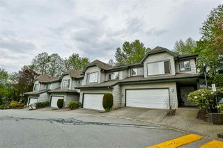"Photo 2: 33 7465 MULBERRY Place in Burnaby: The Crest Townhouse for sale in ""SUNRIDGE"" (Burnaby East)  : MLS®# R2264135"