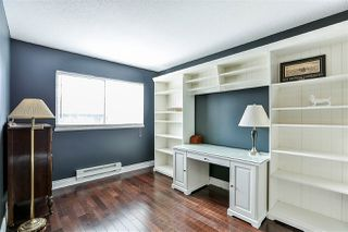 "Photo 16: 33 7465 MULBERRY Place in Burnaby: The Crest Townhouse for sale in ""SUNRIDGE"" (Burnaby East)  : MLS®# R2264135"