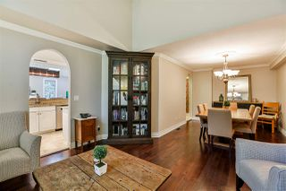"Photo 4: 33 7465 MULBERRY Place in Burnaby: The Crest Townhouse for sale in ""SUNRIDGE"" (Burnaby East)  : MLS®# R2264135"