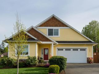 Photo 1: 1283 Admiral Rd in COMOX: CV Comox (Town of) House for sale (Comox Valley)  : MLS®# 785939