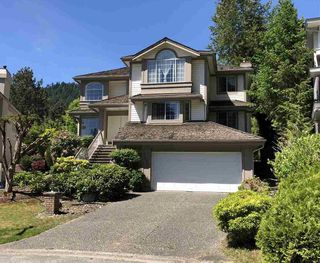 Photo 1: 1426 MADRONA Place in Coquitlam: Westwood Plateau House for sale : MLS®# R2266929