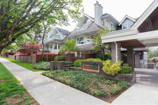 Photo 8: 104 3638 RAE Avenue in Vancouver: Collingwood VE Condo for sale (Vancouver East)  : MLS®# R2270440
