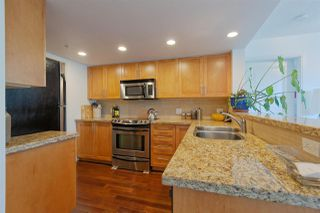 "Photo 2: 901 288 UNGLESS Way in Port Moody: North Shore Pt Moody Condo for sale in ""CRESCENDO"" : MLS®# R2271869"