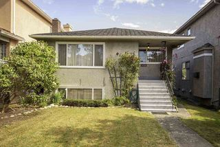 Photo 1: 2755 W 23RD Avenue in Vancouver: Arbutus House for sale (Vancouver West)  : MLS®# R2285171