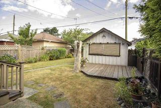 Photo 17: 2755 W 23RD Avenue in Vancouver: Arbutus House for sale (Vancouver West)  : MLS®# R2285171