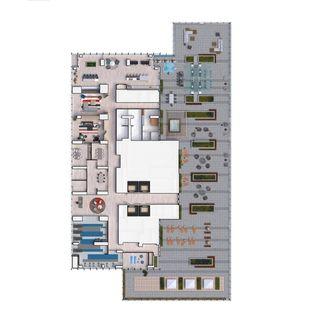 Photo 29: 5007 10310 102 Street in Edmonton: Zone 12 Condo for sale : MLS®# E4119323