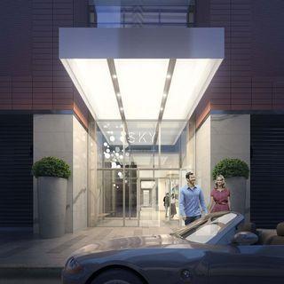 Photo 2: 5007 10310 102 Street in Edmonton: Zone 12 Condo for sale : MLS®# E4119323