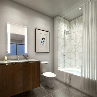 Photo 11: 5007 10310 102 Street in Edmonton: Zone 12 Condo for sale : MLS®# E4119323