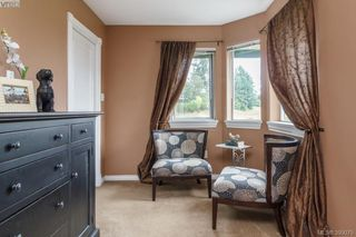 Photo 14: 87 530 Marsett Place in VICTORIA: SW Royal Oak Townhouse for sale (Saanich West)  : MLS®# 395075