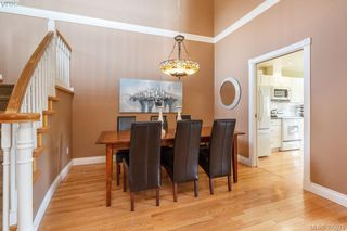 Photo 7: 87 530 Marsett Place in VICTORIA: SW Royal Oak Townhouse for sale (Saanich West)  : MLS®# 395075