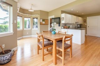 Photo 12: 87 530 Marsett Place in VICTORIA: SW Royal Oak Townhouse for sale (Saanich West)  : MLS®# 395075