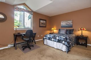 Photo 18: 87 530 Marsett Place in VICTORIA: SW Royal Oak Townhouse for sale (Saanich West)  : MLS®# 395075