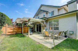 """Photo 17: 87 14468 73A Avenue in Surrey: East Newton Townhouse for sale in """"THE SUMMITT"""" : MLS®# R2293660"""