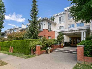 "Main Photo: 328 383 E 37TH Avenue in Vancouver: Main Condo for sale in ""MAGNOLIA GATE"" (Vancouver East)  : MLS®# R2297858"