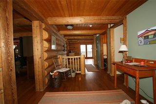 Photo 13: 52103 TWP Road 283A in Rural Rocky View County: Rural Rocky View MD Detached for sale : MLS®# C4202393