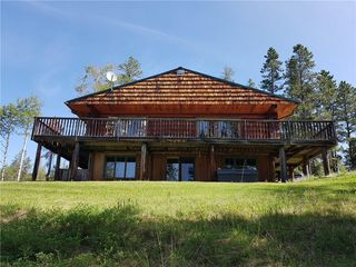 Photo 40: 52103 TWP Road 283A in Rural Rocky View County: Rural Rocky View MD Detached for sale : MLS®# C4202393