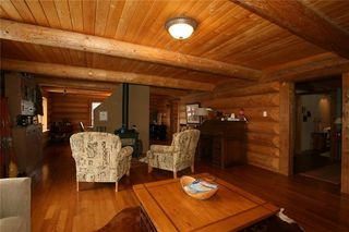 Photo 16: 52103 TWP Road 283A in Rural Rocky View County: Rural Rocky View MD Detached for sale : MLS®# C4202393