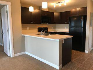 Main Photo: 218 3715 WHITELAW Lane in Edmonton: Zone 56 Condo for sale : MLS®# E4127359