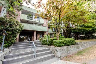 "Photo 1: 214 710 E 6TH Avenue in Vancouver: Mount Pleasant VE Condo for sale in ""McMillan House"" (Vancouver East)  : MLS®# R2302578"